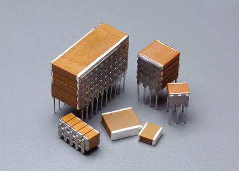 Керамические конденсаторы «Р…