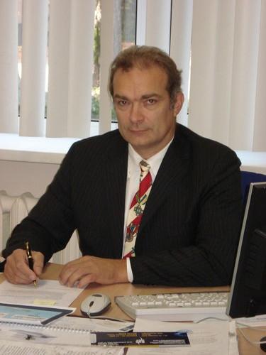 Алексей Копосов