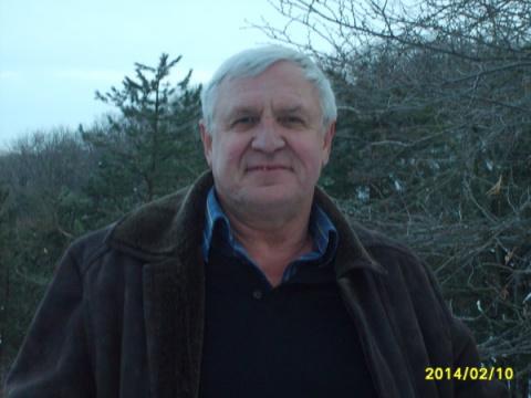 Сергей Игоревич Михайличенко