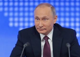 Киев в бешенстве: Путин снов…