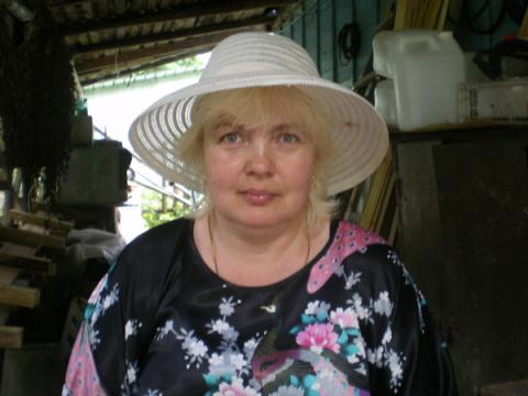 Наталия Колдашова
