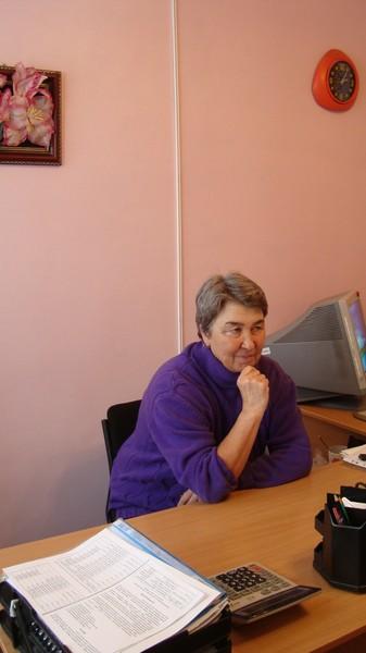 Валентина Урусова