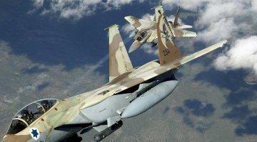 Израиль принимает «эстафетну…