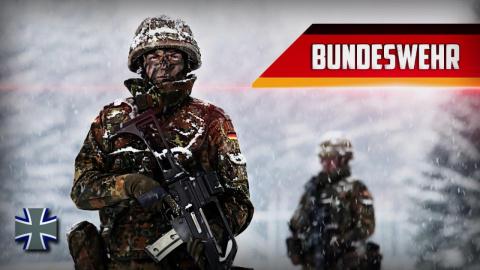 Про армию Германии или как я служил в Бундесвере