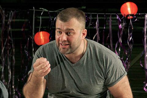 Михаил Пореченков: И один в поле воин, если он по-русски скроен!