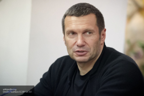 Соловьев объяснил, почему На…