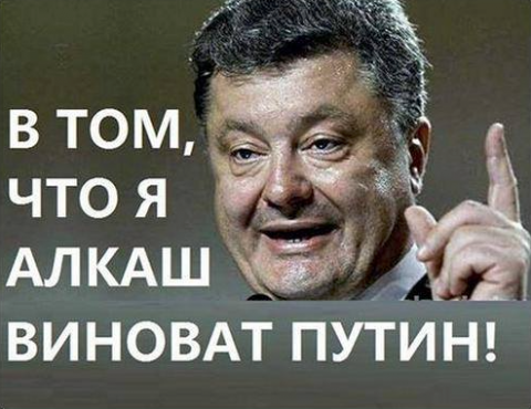 Вот Путин и до «волонтеров» добрался
