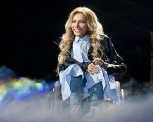 Украина разрешила Самойловой въезд на территорию страны