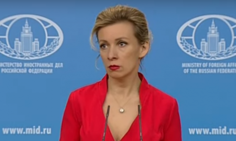 «У русских хакеров был выходной»: Мария Захарова о результатах выборов в Болгарии