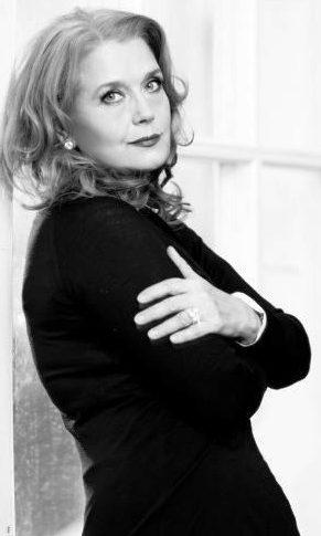 Обремененная красотой — как изменилась Ирина Алферова за 40 лет