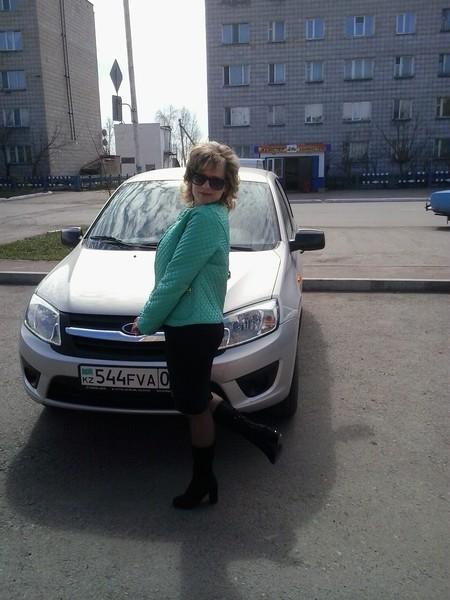 Наталья Галямова