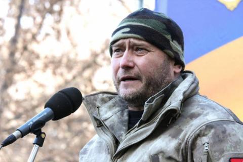 Украинский националист Ярош: «Кубань будет наша»