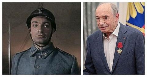 Ах, время… Советские и росси…
