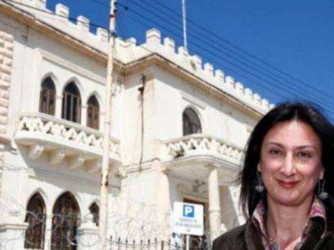 На Мальте взорвана автор рас…
