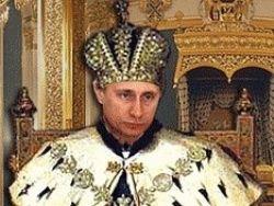 Зачем Путину нужна победа на…