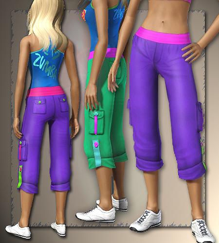 Спортивная одежда от All About Style