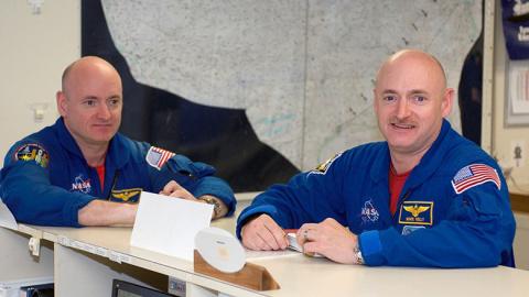 На орбиту за долголетием: как полёт в космос влияет на организм человека