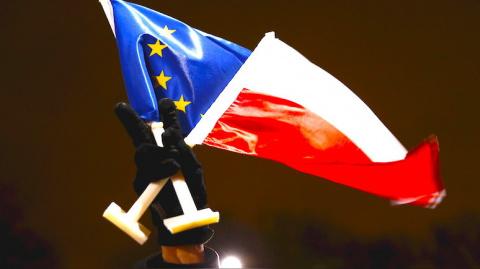 Newsweek: вне Евросоюза Поль…