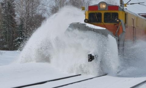 Снегочист