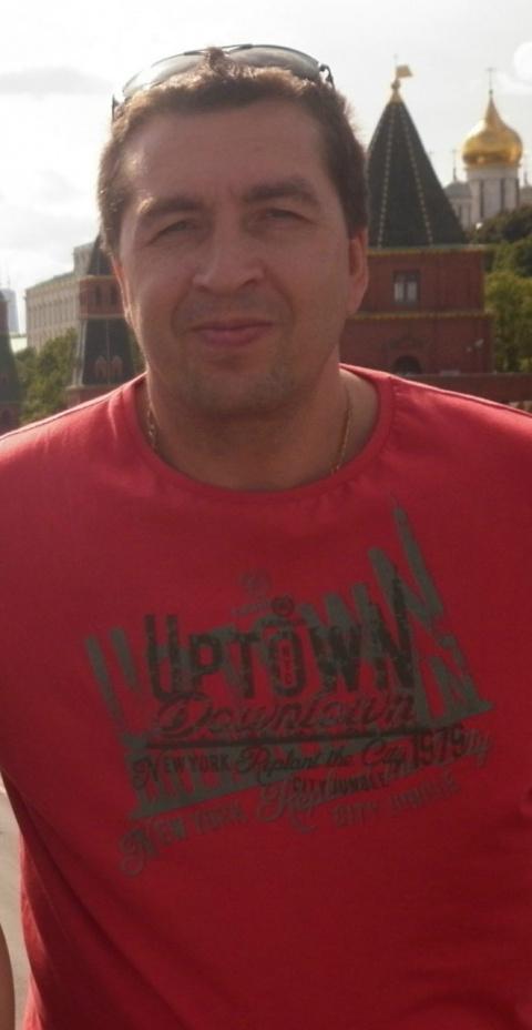 Григорий Zasolin Grig