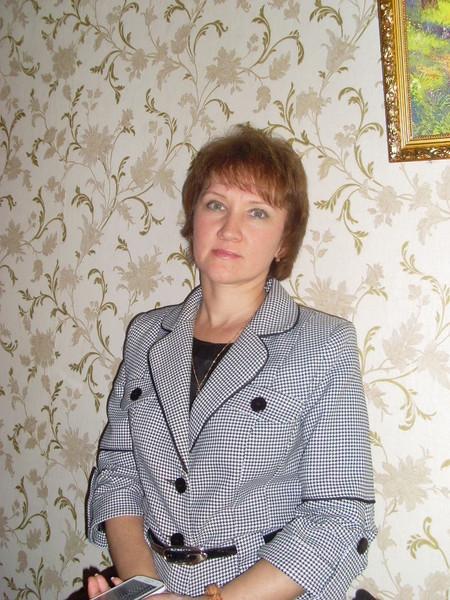 Елена Аненбург