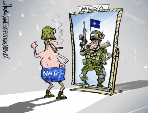 Генсек НАТО призвал страны Б…