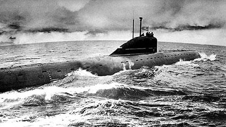 Подводная кругосветка под носом у США: как советские подлодки поставили Пентагон на место