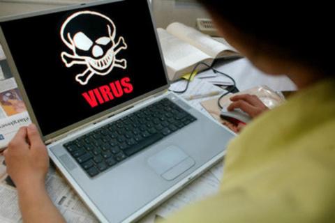 Внимание! Новый вирус вымога…