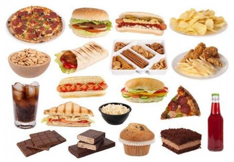 10 продуктов, мешающих вам похудеть