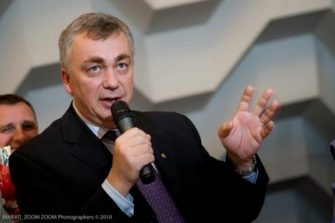 Михаил Бабин: «Бизнес» сдела…