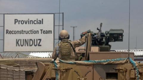 Военные преступления НАТО: а…