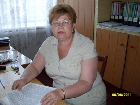 Татьяна Корниенко