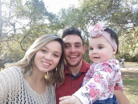 Молодая женщина родила двойню через 123 дня после смерти
