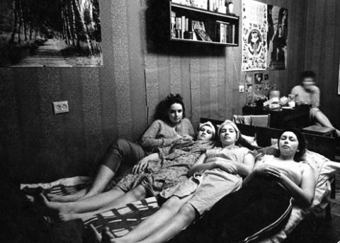 Назад в СССР: советские женщ…