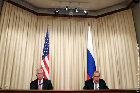 Россия выдержала американски…