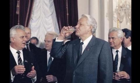 Двадцать пять лет без СССР, …