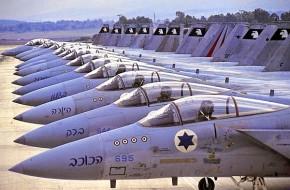 Израиль на пути развязывания…