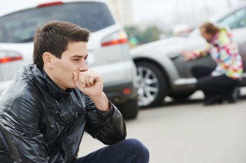 «Развод» на трассе. Гид по видам популярных автоподстав