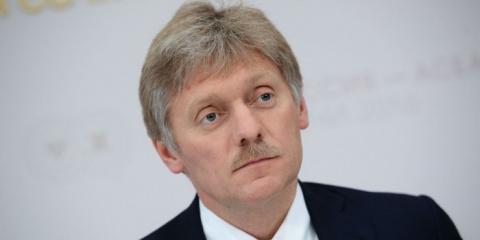 В Кремле назвали воскресную …