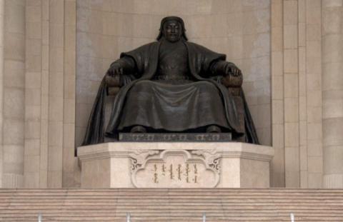 10 темных тайн монгольской и…