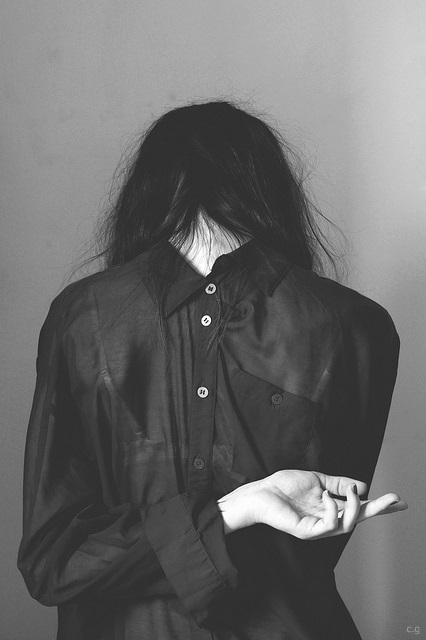 Женщина «кислые щи»