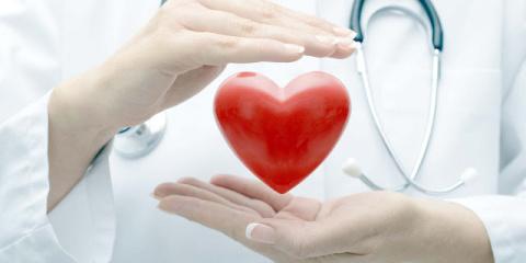 Гипертония: Симптомы, питани…