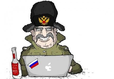 Россия — угроза для всех буд…