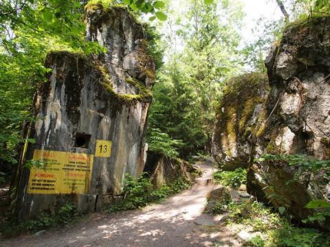 Wolfsschanze – волчье логово в лесах Польши
