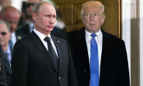 Москва незамедлительно отреа…