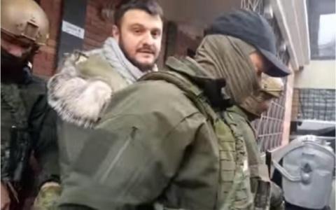 Арест сына Авкакова. В чём в…