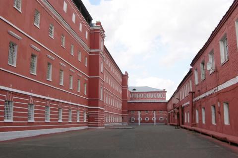 Владимирский централ... О знаменитых узниках одной из старейших тюрем России