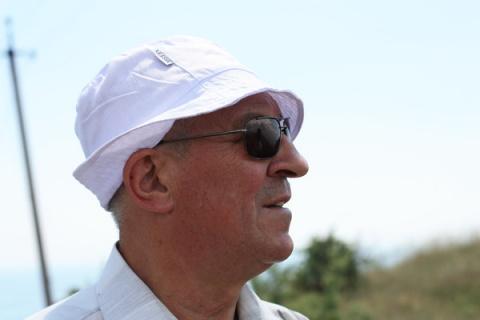 Валерий Стародумов