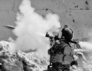 Заявления Ирака о «полной по…