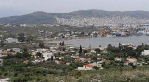 В Греции исследуют место сбора флота перед битвой при Саламине